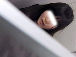 【お銀】「洗面所突入レポート!!」vol.01 お銀さんのオリジナル作品です